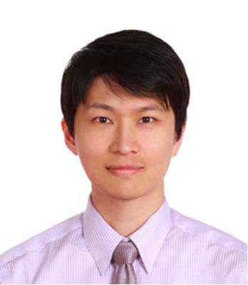 蒋 宝漳 准教授(Pao-Chang Chiang)